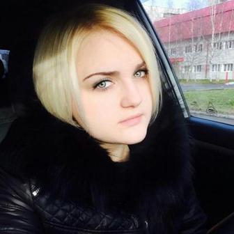 Сухоносова Оксана Вячеславовна