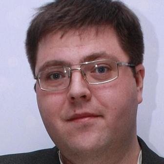 Герасимов Олег Юрьевич