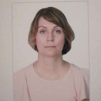 Петровская Ирина Павловна