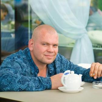 Чащин Сергей Викторович
