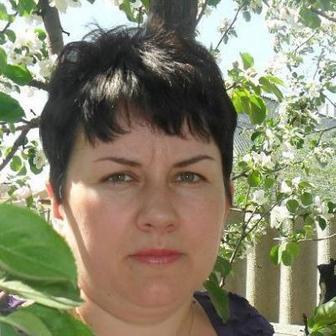 Ускова Ирина Леонидовна