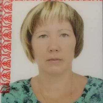 Никонова Марианна Владимировна