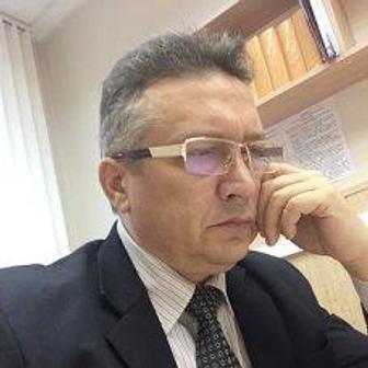 Манголин Евгений Михайлович