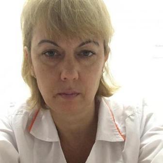 МАКАРЕНКО ЖАННА ГЕННАДЬЕВНА
