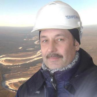 Санин Игорь Алексеевич