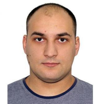 Наливкин Олег Николаевич