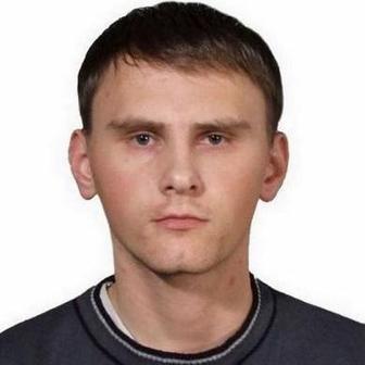 Жмырёв Дмитрий Владимирович