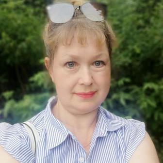 Шурыгина Юлия Ивановна
