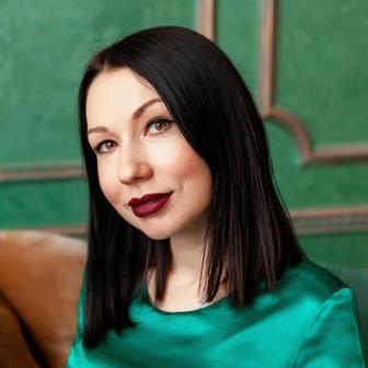 Меркулова Елена Николаевна