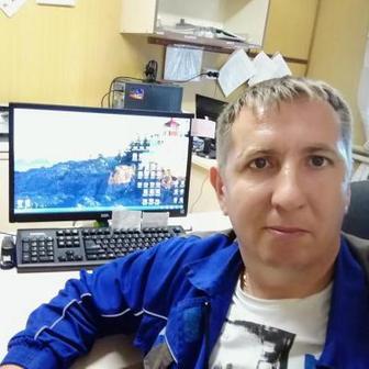 Мещеряков Игорь Борисович