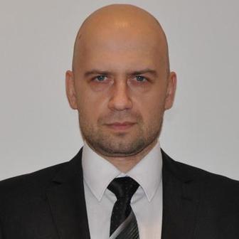 Московка Дмитрий Александрович