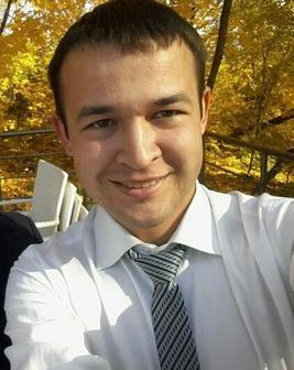 Шамсутдинов Ильнар Фердинандович