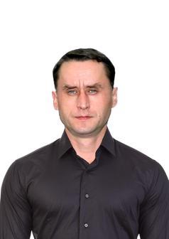 Кульков Алексей Алексеевич