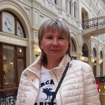 Малкова Ольга Валентиновна