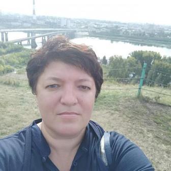 Скворцова Елена Михайловна