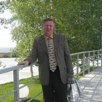 Леоненко Олег Леонидович
