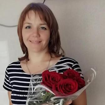 Бартецкая Ольга Владимировна