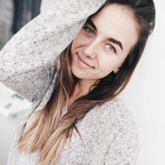 Чурина Кристина Павловна