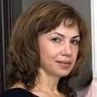 Нечаева Наталья Евгеньевна