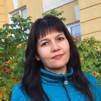 Набиулина Алия Минуллаевна