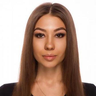 Рассыпнова Анна Витальевна