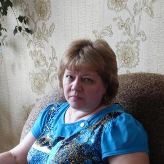 Милько Наталья Викторовна