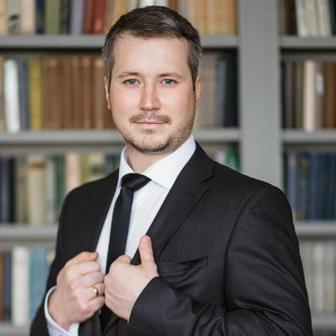 Кухаренко Роман Викторович