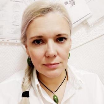 Санарова Ирина Александровна