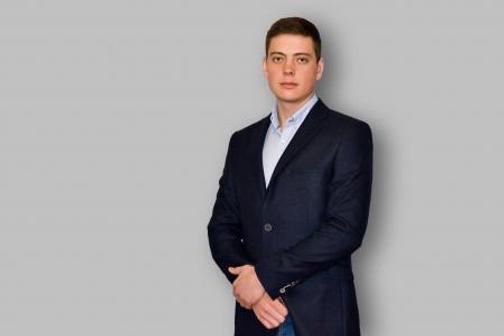 Прасолов Евгений Владимирович