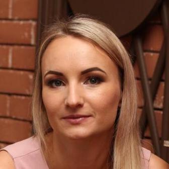 Грязнова Ирина Дмитриевна