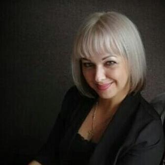Шардина Оксана Сергеевна