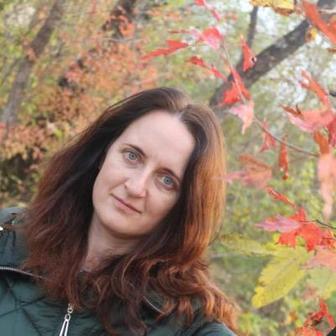 Вакарина Наталья Владимировна