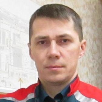 Ладыжников Антон Анатольевич