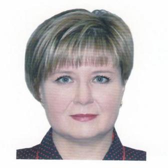 Докучаева Алевтина Геннадьевна