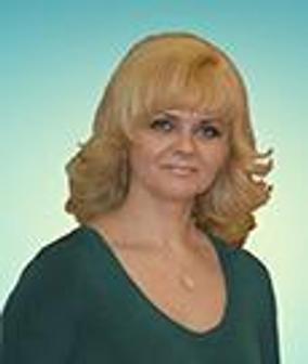 Тюленева Алевтина Сергеевна