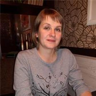 Новичева Наталья Владимировна
