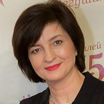 Пегушина Татьяна Владимировна