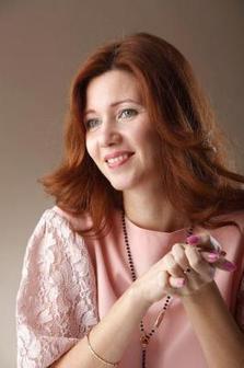 Ладожская Анастасия Игоревна