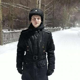 Лузянин Александр Юрьевич
