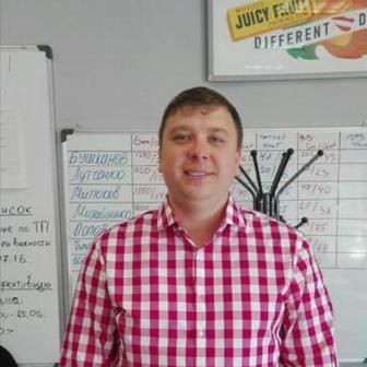 Скворцов Сергей Александрович