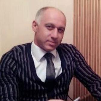 Бельмехов Руслан Бисланович