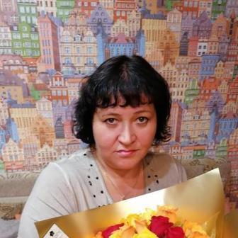 Уфимцева Екатерина Юрьевна