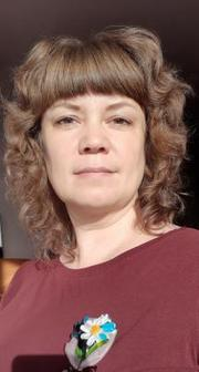 Митрошина Татьяна Анатольевна