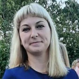 Фетисова Мария Константиновна