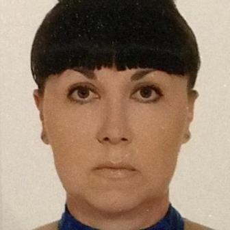 Сосновская Евгения Викторовна