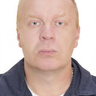 Маринин Сергей Алексеевич