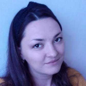 Баннова Анастасия Геннадьевна