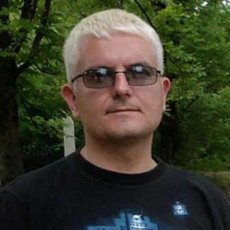 Галичий Максим Владимирович