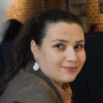 Румянцева Анастасия Юрьевна