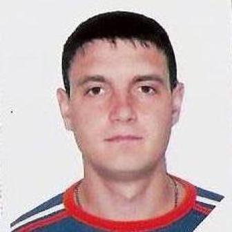 Аулов Павел Юрьевич